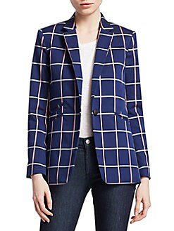 QUICK VIEW. Rag   Bone. Ridley Windowpane Jacket 02eb61b3b