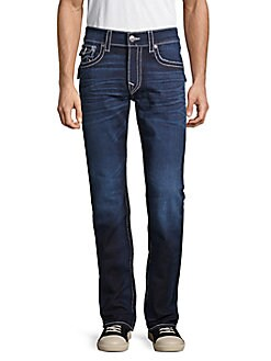 5860518d99 Product image. QUICK VIEW. True Religion. Classic Straight Jeans