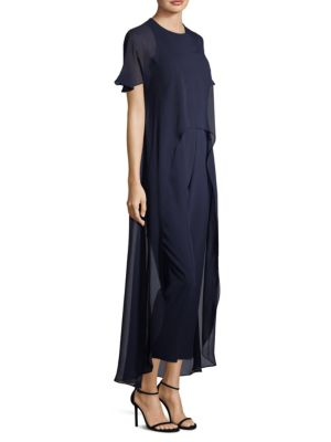 Trina Turk Suits Capote Jumpsuit