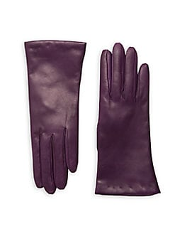 4eed14fec Shop Designer Gloves for Women | Saksoff5th.com