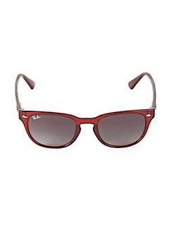 67a18cca93 QUICK VIEW. Ray-Ban. 49MM Wayfarer Sunglasses