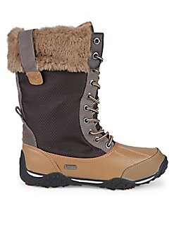c59c822b1 ... Snow Boots HONEY DARK BROWN. QUICK VIEW. Product image