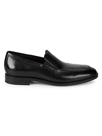 b4e7b45f62 Cole Haan Aerocraft Leather Venetian Loafers ...