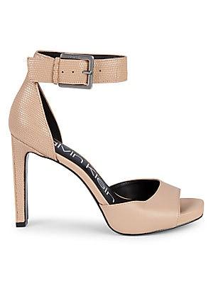 43d72059e220 Sam Edelman - Jerin Leather Platform Sandals - saksoff5th.com