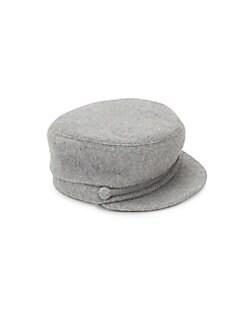 a9dcac2b1cde27 Shop Designer Fur Hats, Ear Muffs, & More | Saksoff5th.com