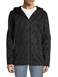 2ad934a33e75 Men - Apparel - Sweatshirts & Hoodies - saksoff5th.com