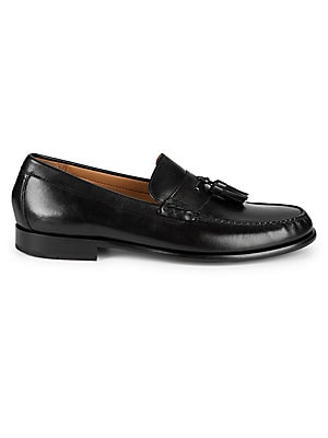 914cc7545f7 Cole Haan - Kelson Penny Driver Leather Moccasins - saksoff5th.com