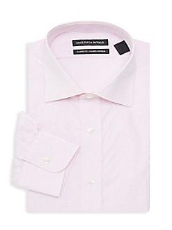 696bf635 Men's Dress Shirts: Shop Robert Graham & More | Saksoff5th.com