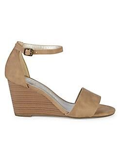 0b8972237c QUICK VIEW. Anne Klein. Akhalen Wedge Sandals