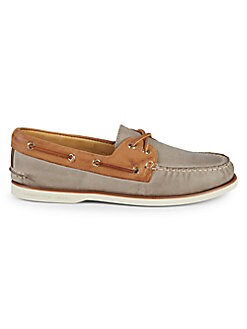 Crep Top sider Sperry Cup Gold Captain's Aj5RL4