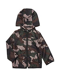 a1dc18646 Urban Republic. Baby Boy's Camo-Print Jacket
