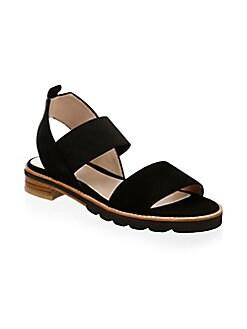 1de88f1a8cf Topical Strappy Sandals BLACK. QUICK VIEW. Product image. QUICK VIEW. Stuart  Weitzman