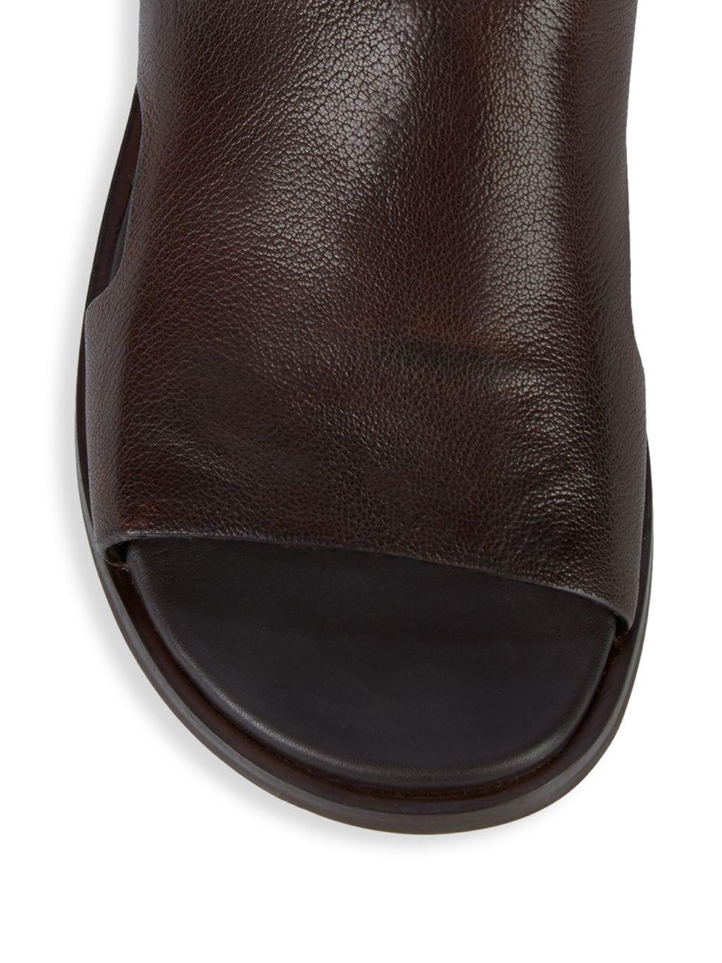 Cole Haan Goldwyn 2.0 Leather Sandals
