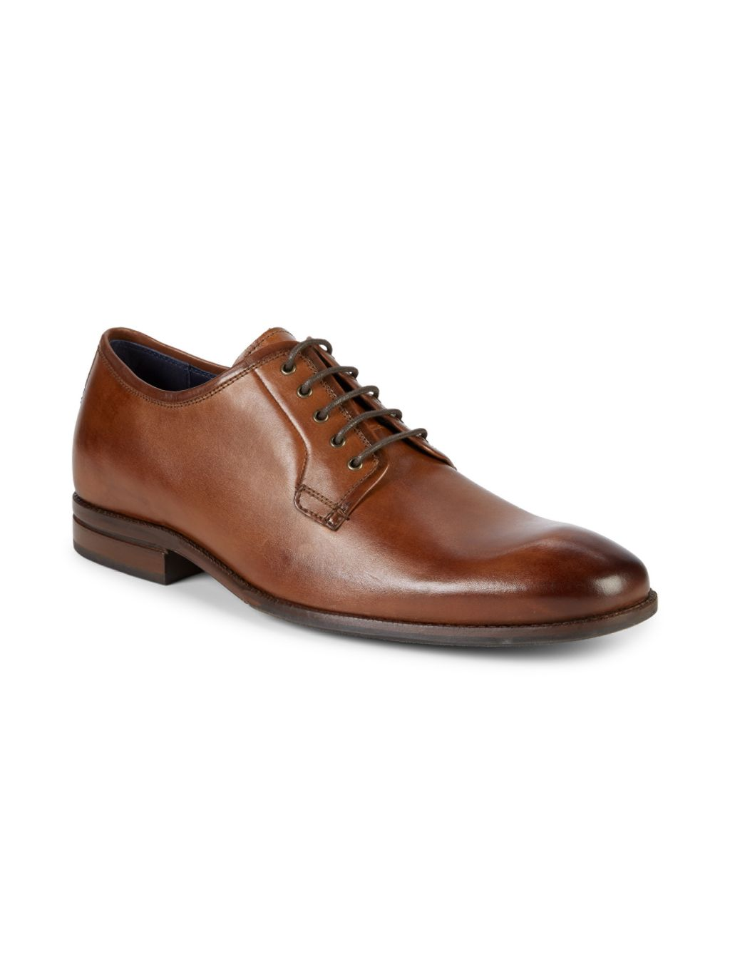 Cole Haan Warner Grand 360 Leather Derby Shoes