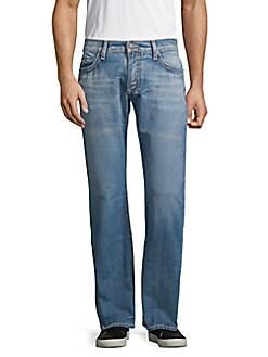 bcbdc1d72434 Designer Men s Jeans  7 For All Mankind   More   Saksoff5th.com