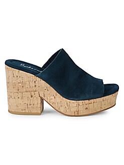 d1a82ba3f2b Women s Slides   Mules