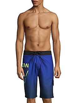 17b69b007a Swimwear for Men: Swim Trunks, Board Shorts & More | Saksoff5th.com