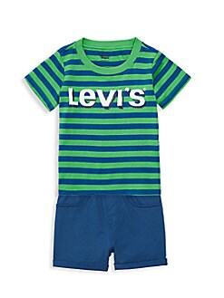 332bfed1d2173 Baby Boy Clothes: Designer Jeans & More | Saks OFF 5TH