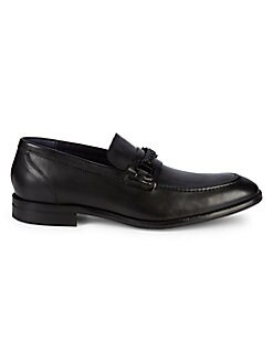 d192a6508fc Warner Grand Leather Bit Loafers BLACK. QUICK VIEW. Product image. QUICK  VIEW. Cole Haan