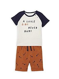 3979b5fe9b7 Product image. QUICK VIEW. Petit Lem. Baby Boy s ...