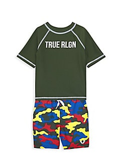 ac3e6a108d9 QUICK VIEW. True Religion. Baby Boy s ...