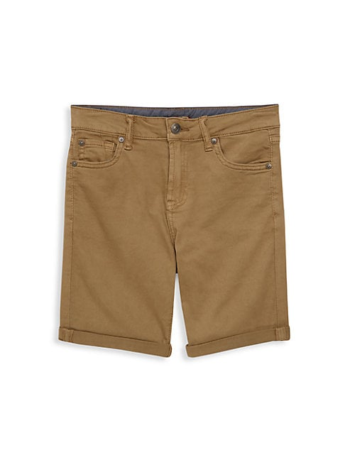 7 For All Mankind Boys Classic Short