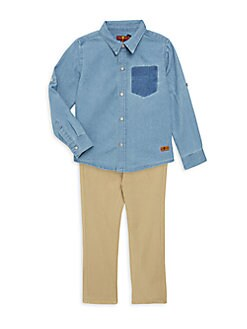 Clothing, Shoes & Accessories Qualified Boys Next Jeans 12-18 Months Baby & Toddler Clothing