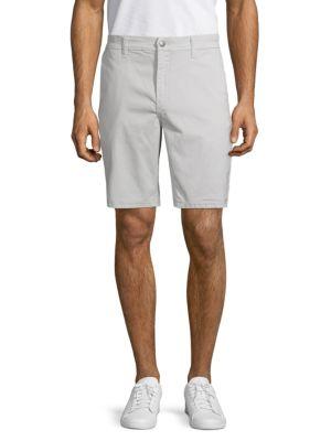 Joe's Jeans Shorts Classic Stretch Shorts
