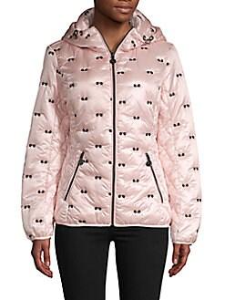 c69ae72c2 Women - Apparel - Coats   Jackets - Puffers