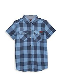 1dfffc9c1 Boys' Jeans, Tees, Hoodies & More | Saks OFF 5TH