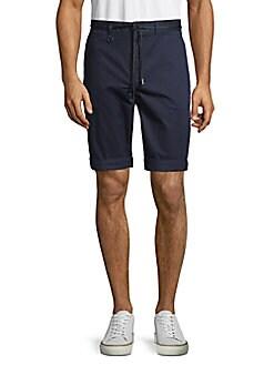 6f81fdba01cf QUICK VIEW. Eleven Paris. Chuck Casual Shorts