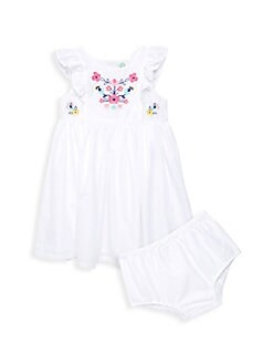 bc358e319c953 QUICK VIEW. Little Me. Baby Girl s 2-Piece ...