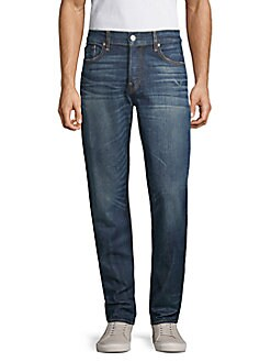 8dcb857c3d0 QUICK VIEW. Hudson Jeans. Sartor Relaxed Skinny Jeans