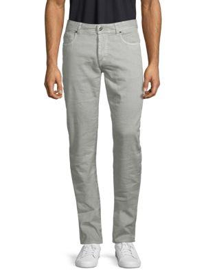 Loro Piana Jeans Classic Slim Jeans