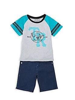64e14dfa0 Boys' Clothing: Toddler Tees, Jeans & More   Saksoff5th.com