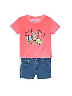 1f27121ff Kids' Clothing, Shoes & More | Saksoff5th.com