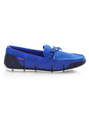 Swims Loafers Stride Lace Loafers