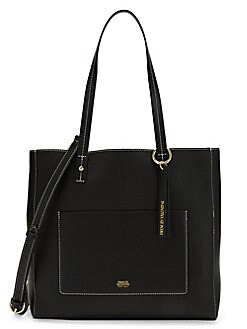 940c01f081 Tall Chloe Tote Bag BLACK. QUICK VIEW. Product image