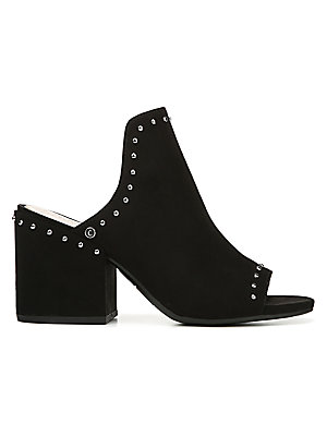 e93814362 Sam Edelman - Roden Point Toe Suede Booties - saksoff5th.com