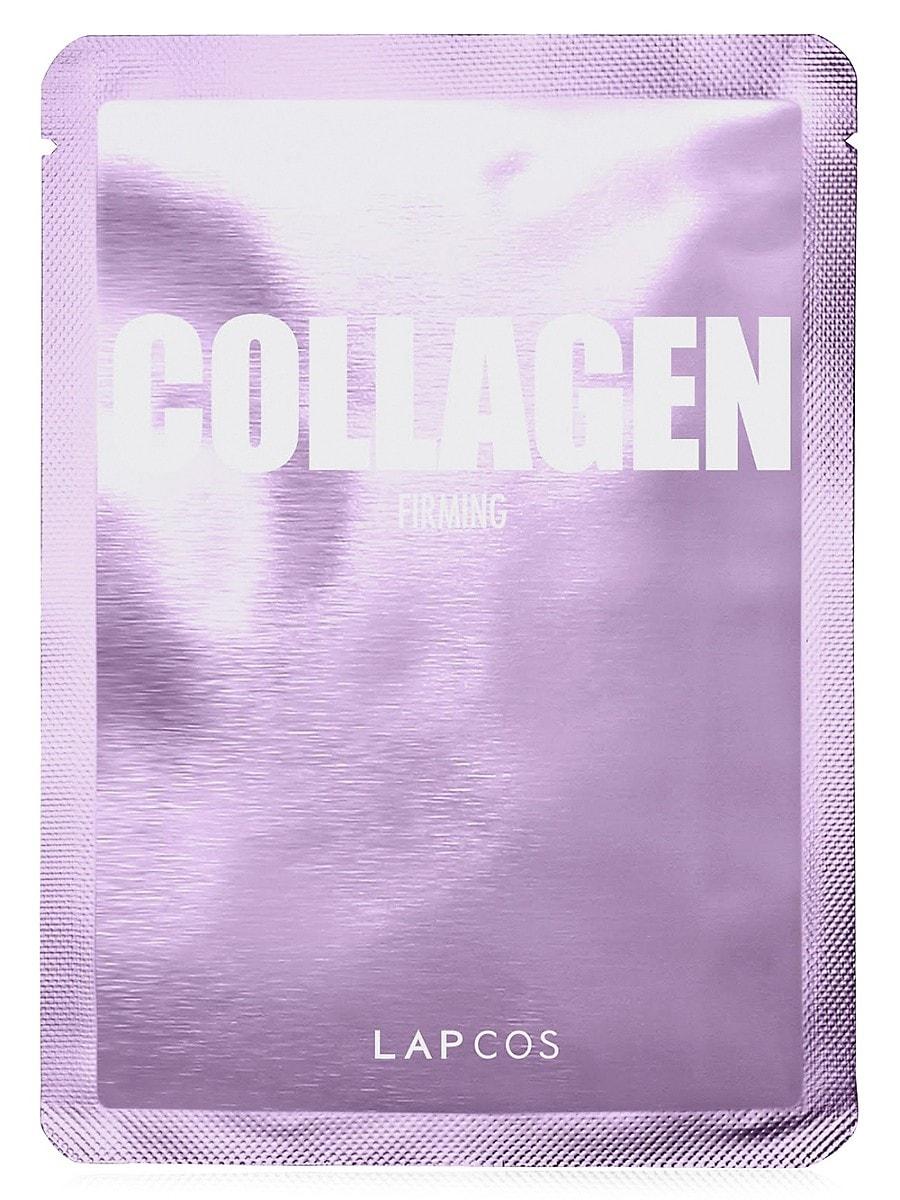 Women's Collagen Firming Daily Sheet Mask