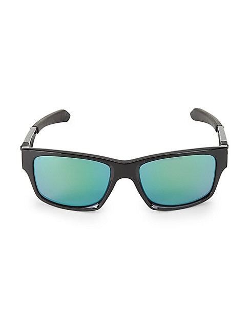 OAKLEY | 56MM Square Sunglasses | Goxip