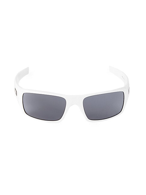 OAKLEY | 60MM Square Sunglasses | Goxip