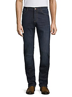 83f73590 Cooper Relaxed Skinny Jeans RIDGE BLUE. QUICK VIEW. Product image
