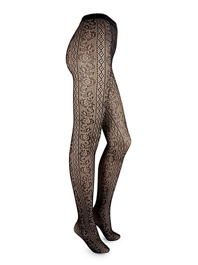 432080d66bf Wolford Nancy Tights ...