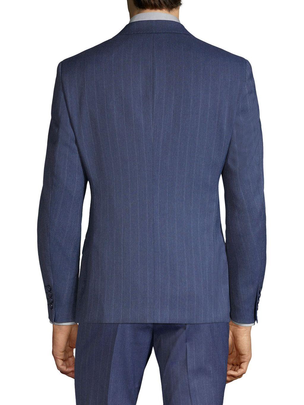 NHP Pinstripe Sport Coat
