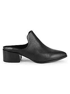 2fc59fc5c Women's Slides & Mules | Saks OFF 5TH