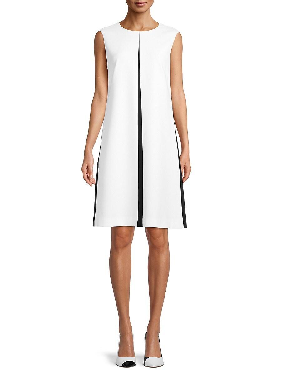 Women's Dzena Sleeveless Shift Dress
