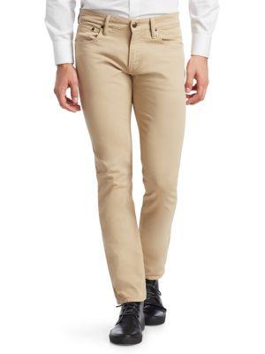 Ralph Lauren Pants Thomson Stretch Slim-Fit Pants