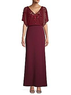 Women\'s Formal & Evening: Ball Gowns & More | Saksoff5th.com
