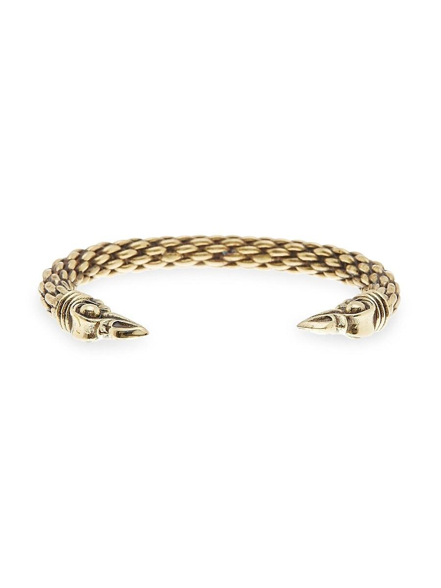 Men's Dell Arte Cuff Bracelet
